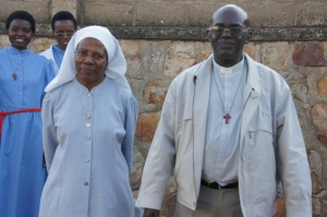 Tumenye Abamissiyoneri b'amahoro ba Kristu Umwami mu Rwanda(Missionaries of Peace) dans Religion